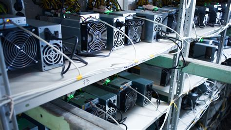 Find out more hashrate, consumption, difficulty, and profitability for mining 362 different coins on 118 algorithms. Bitcoin miner maker Ebang selects Nasdaq for its IPO, in which it plans to raise more than $100 ...