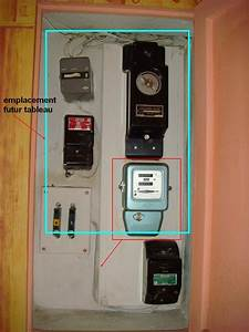 Déplacer Un Compteur électrique : renovation nouveau compteur disjoncteur et gtl ~ Medecine-chirurgie-esthetiques.com Avis de Voitures