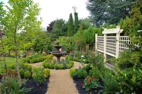 spacious home garden design ideas home decor ideas