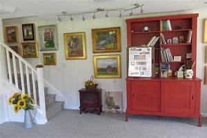 See, An, Amazing, Two, Story, Art, Studio, Shed, Built, For, Margaret, Leiby