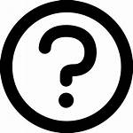 Icon Question Mark Button Svg Onlinewebfonts