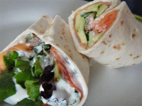 la cuisine de nelly wraps saumon avocat coriandre la cuisine de nelly