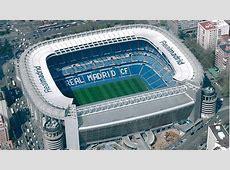 Real Madrid El Bernabéu presentará nuevo césped, pionero