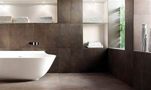 carrelage auto adhesif salle de bain maison design With carrelage adhesif salle de bain avec table basse design led