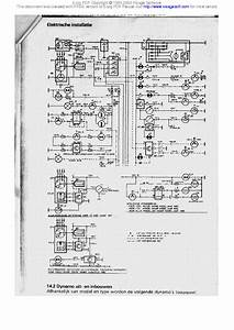 Volkswagen Polo Sedan Wiring Diagram