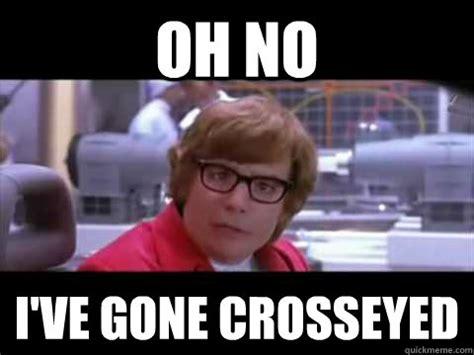 Cross Eyed Meme Cross Eyed Meme Image Memes At Relatably