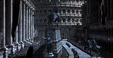 Il gladiatore, film statunitense del 2000 con russell crowe, regia di ridley scott. Tutti gli errori de Il Gladiatore