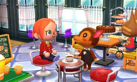 Amiibo  Animal Crossing™ Happy Home Designer Pour Le