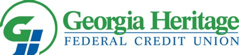 Home - Georgia Heritage FEDERAL CREDIT UNION