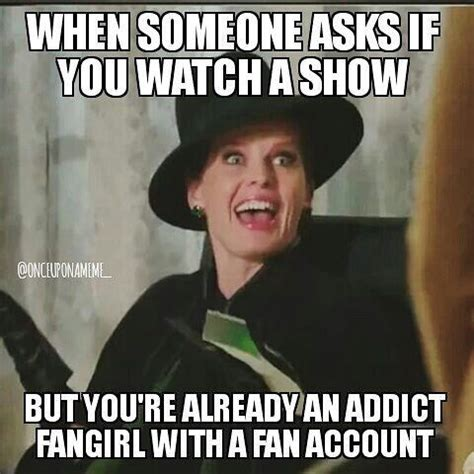 Meme Time - image gallery ouat memes