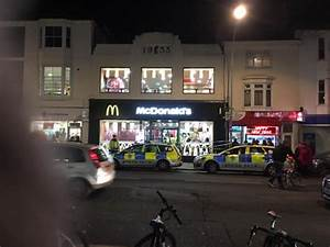 Brighton and Hove News » Brighton teenager arrested over ...