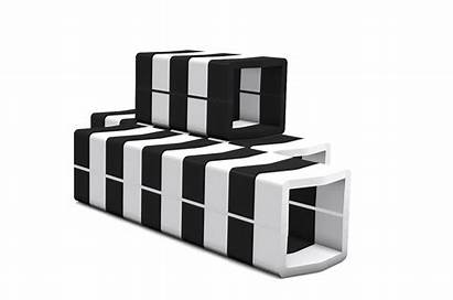 Cube Movisi Isles Benches Seating Lets Anytime