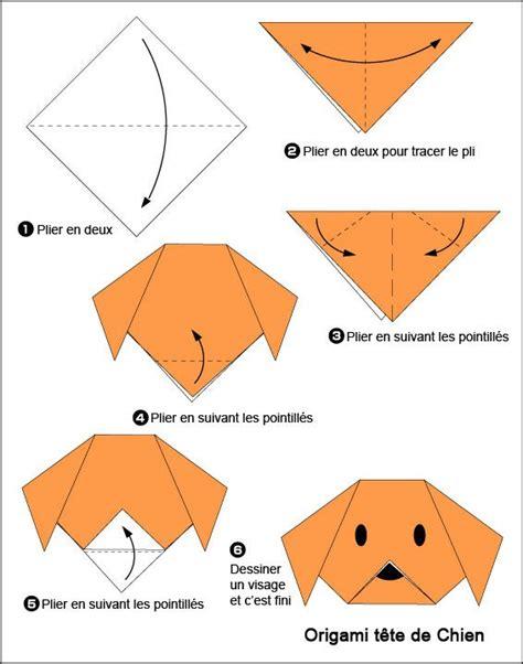 Origami Simple  Utile Maternelle  Origami Enfant