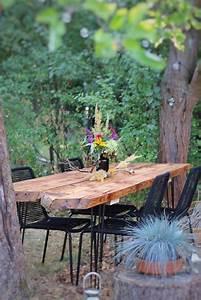 Tisch Aus Bohlen Selber Bauen : tisch aus bohlen selber bauen fcapture ~ Eleganceandgraceweddings.com Haus und Dekorationen