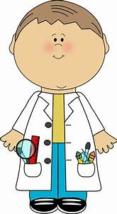 Science Clipart For Kids - Cliparts.co