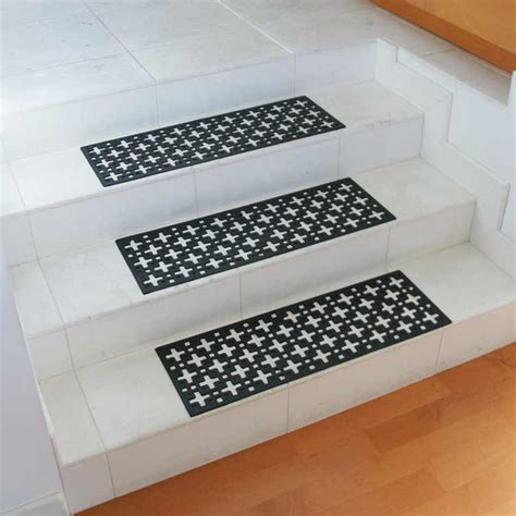 Step Doormat by Quot Quot Rubber Stair Treads
