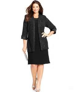 R M Richards Plus Size Dresses