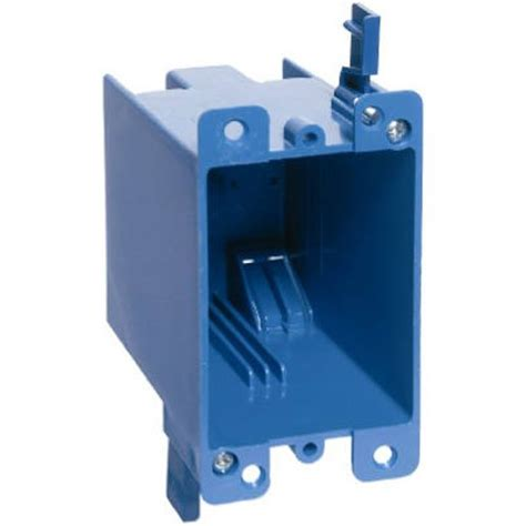 Drywall Outlet Box: Amazon.com