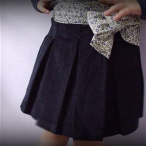 patron robe de chambre femme gratuit jupe fille archives pop couture