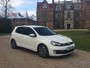 Golf Gtd Mark 6 1 6 Blue Motion  Gtd Conversion  Replica