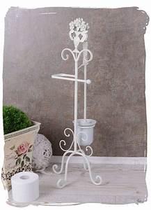 Wc Rollenhalter Antik : wc b rste vintage weiss toilettengarnitur wc rollenhalter klob rste ebay ~ Sanjose-hotels-ca.com Haus und Dekorationen