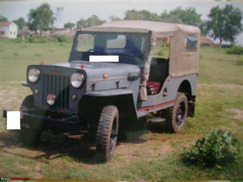 old jeep older jeeps