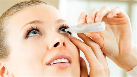 Itchy, Burning, Watery Eyes? Dry Eye Syndrome! - Law of ...