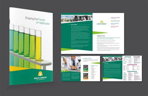 melioration brandingdesign company profiles pharma