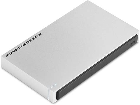 This is helpful this is unhelpful 1 of 1 people found this review helpful. LaCie Porsche Design 2.5 1TB USB 3.0/C light-grey (STET1000403) | T.S.BOHEMIA