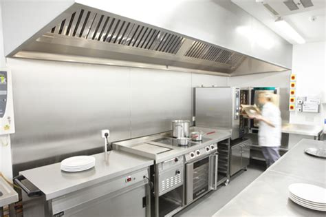 Commercial Industrial Kitchen Equipments Manufacturers In