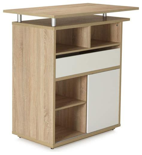 meubles bar cuisine meuble bar separation cuisine maison design bahbe com
