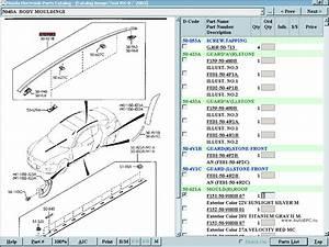 Mazda Parts Diagram Pictures