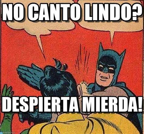 Memes De Batman Y Robin En Espaã Ol - memes de batman y robin en espanol pictures quotesbae
