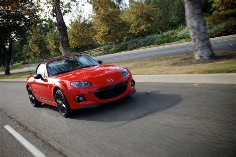 where are mazda cars built 8 best performance mazda miatas ever built