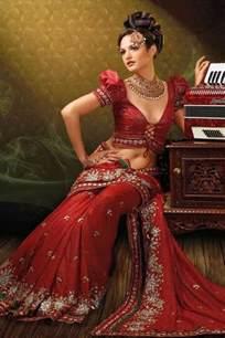 saree blouse designs fashion trend sarees blouses designs