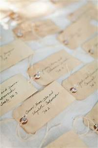 unique wedding escort card place card ideas With ideas for place cards wedding
