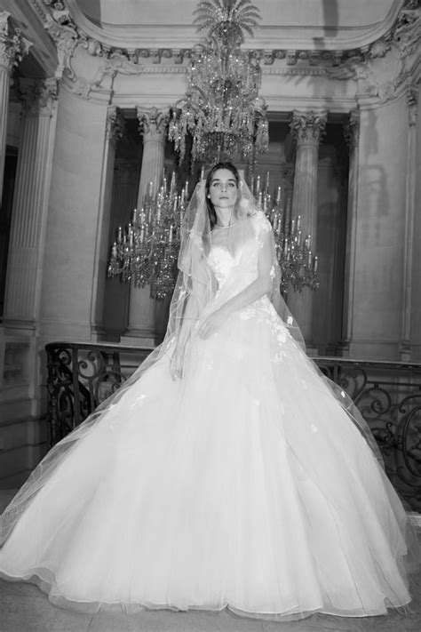 discover elie saab spring  bridal collection