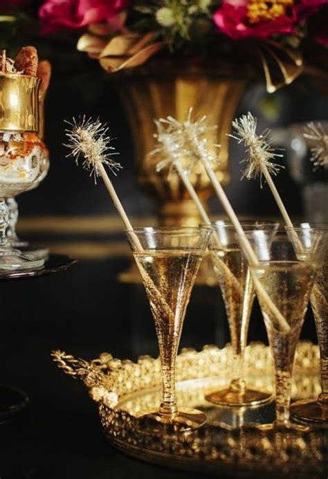 A Great Gatsby Party Theme