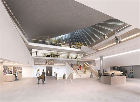 museum of design the design museum to open its new kensington home in
