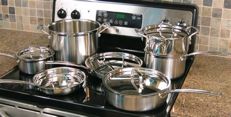 cookware  glass top stoves reviews