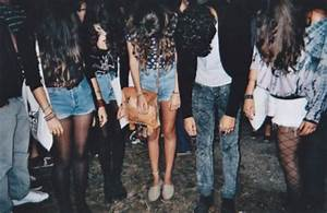 Hipster party on Tumblr