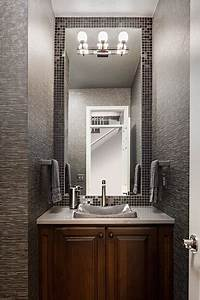 Powder, Room, Interior, Design, In, Kansas, City