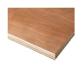 lowes hardwood plywood shop top choice birch plywood actual 0 75 in at lowes com