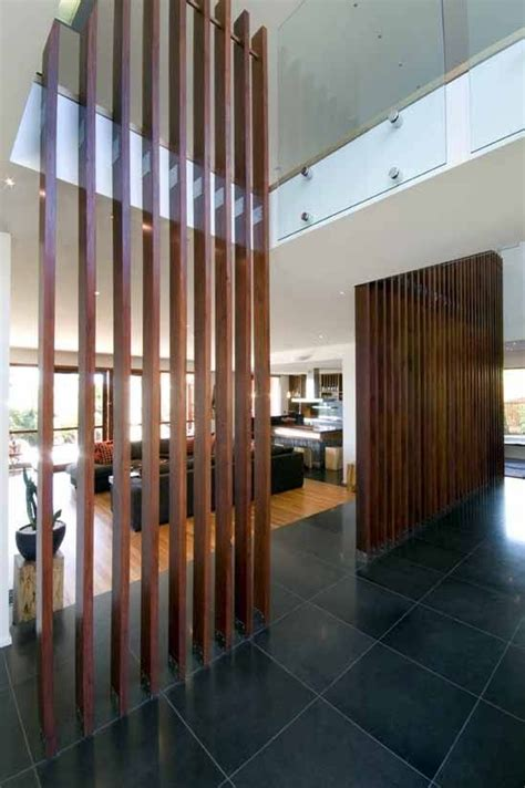 elements  home dividing wall ideas  divide