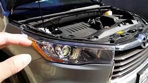 Toyota Highlander Light Bulbs And Headlight Bulbs Free