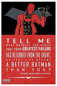 Inspiring Comic... Great Comic Book Quotes