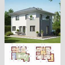 Stadtvilla Modern * Haus Evolution 125 V7 Bien Zenker
