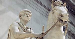 Hold Your Horses! Did Caligula Actually Make a Steed a ...