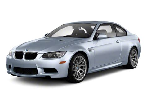 2012 Bmw M3 Coupe 2d M3 Prices, Values & M3 Coupe 2d M3