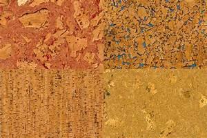Plaque De Liege : d coration murale en li ge tapisserie et dalles d co ~ Melissatoandfro.com Idées de Décoration